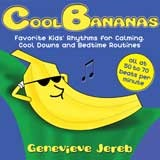 Cool Banana's – CD